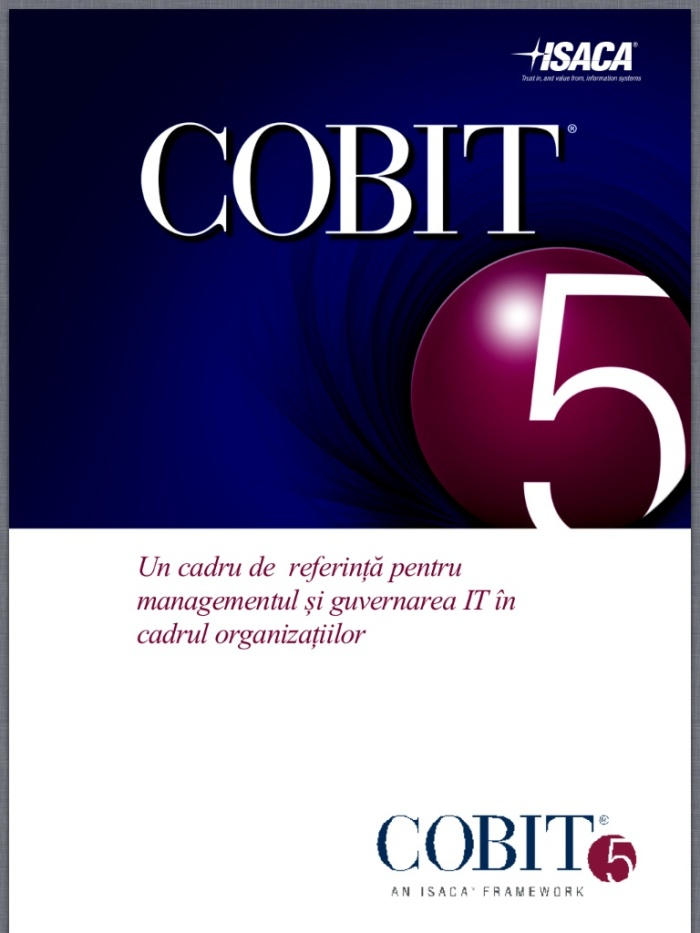 COBIT 5